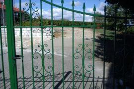 Μεταλλικές Πόρτες 3