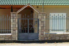 Μεταλλικές Πόρτες 1