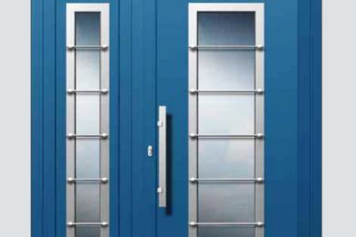 Πόρτες ALUMINCO