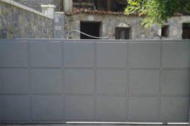 Μεταλλικές Πόρτες 6